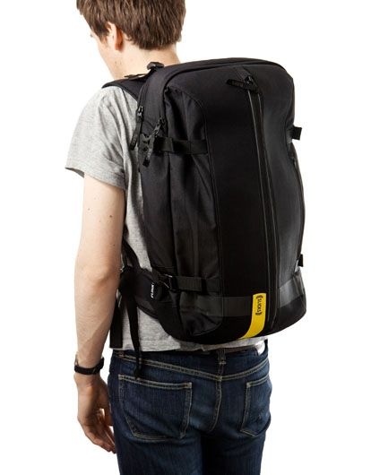 Chrome Yalta Tokyo Laptop Backpack | Chrome Industries WANT this ...