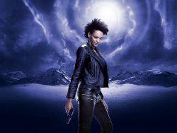 Judith Shekoni joins the Heroes Reborn cast as Joanne.