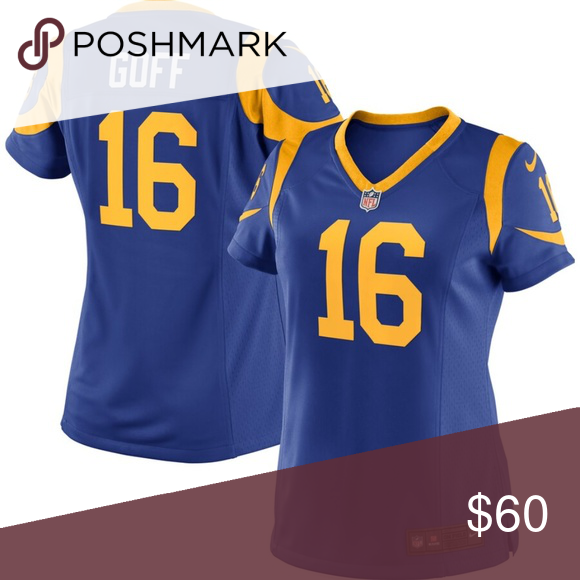Women S Los Angeles Rams Jared Goff Jersey Welcome New And Old Customers To Place Orders Can Introduce Friends To Buy All Embr Jersey Los Angeles Rams Women