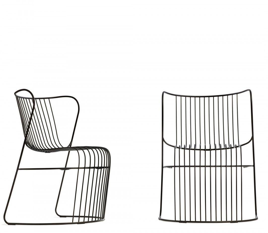 Kaskad Chair