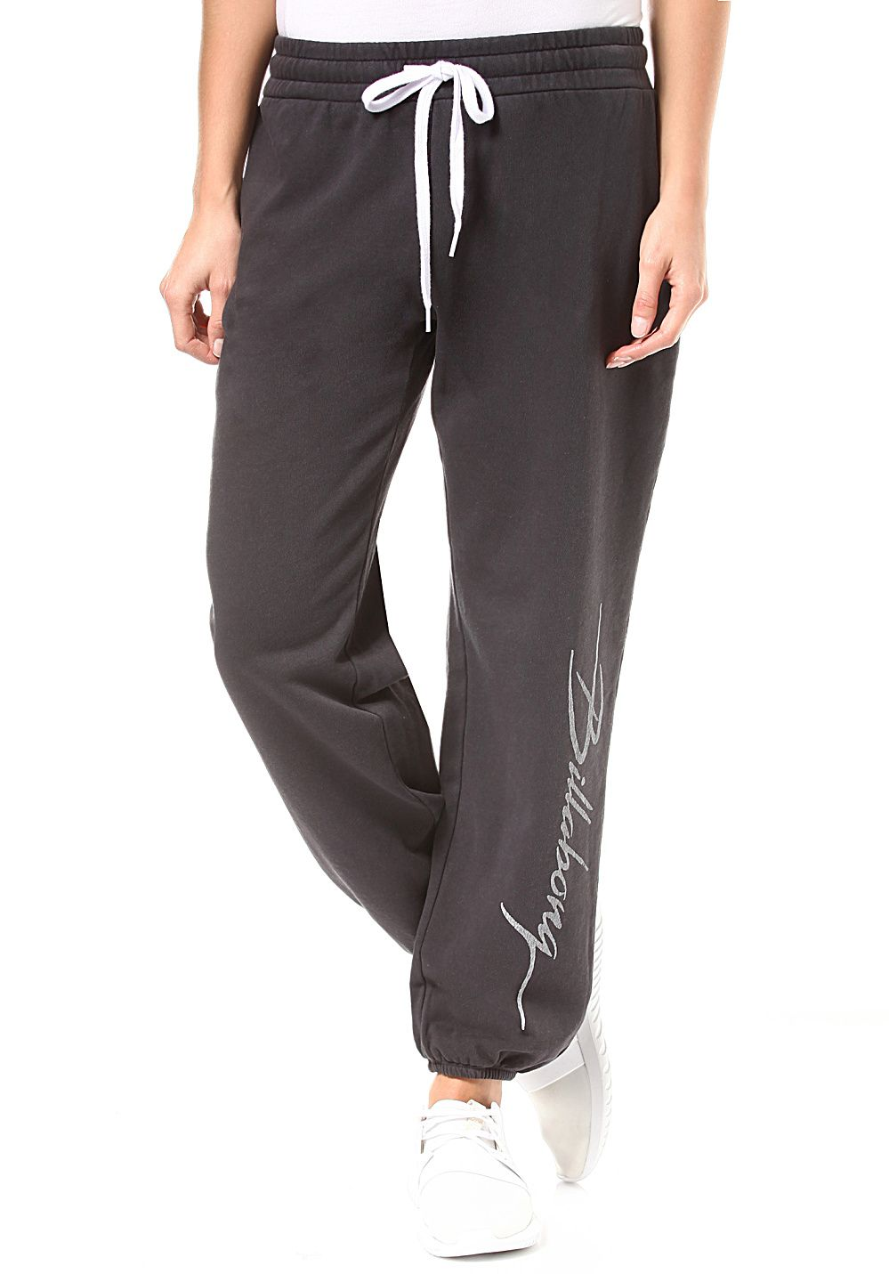 BILLABONG Paradise Found - Trousers for Women - Black - buy now on PLANET  SPORTS online e9e6fa162ae
