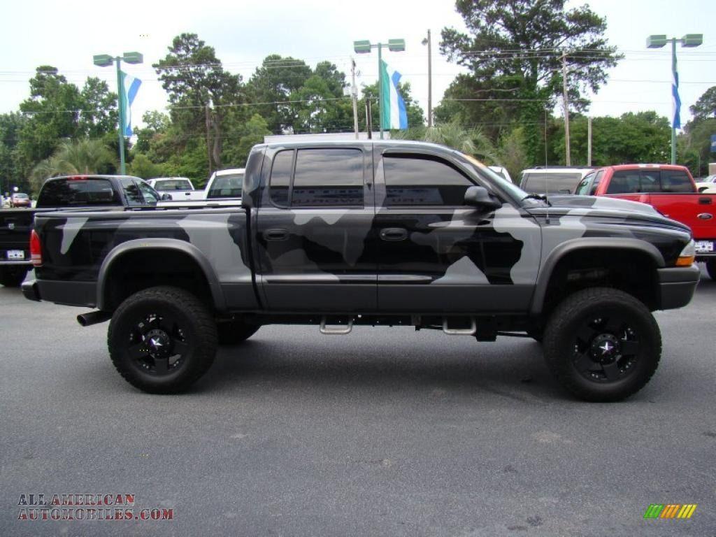1st Gen Durango with a big lift kit. | Durango an Dakota's ...