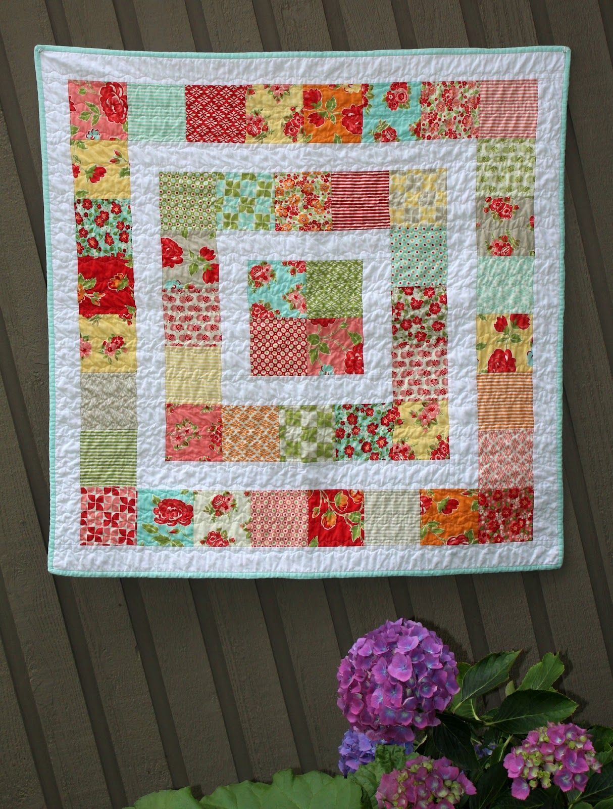 A taste of marmalade square patterns marmalade and squares a taste of marmalade charm pack quilt the pattern is storytime squares fandeluxe Image collections