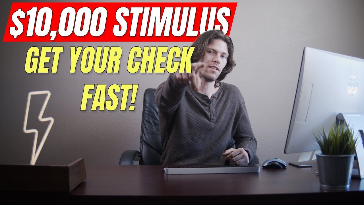 How to Apply For The Stimulus Package Loan FAST