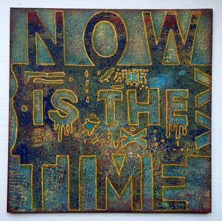 StencilGirl Talk: New stencils from Seth Apter and June Pfaff Daley