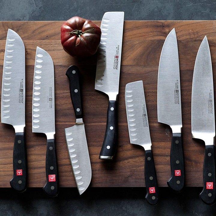 Fresh Wusthof Knife Magnet Bar