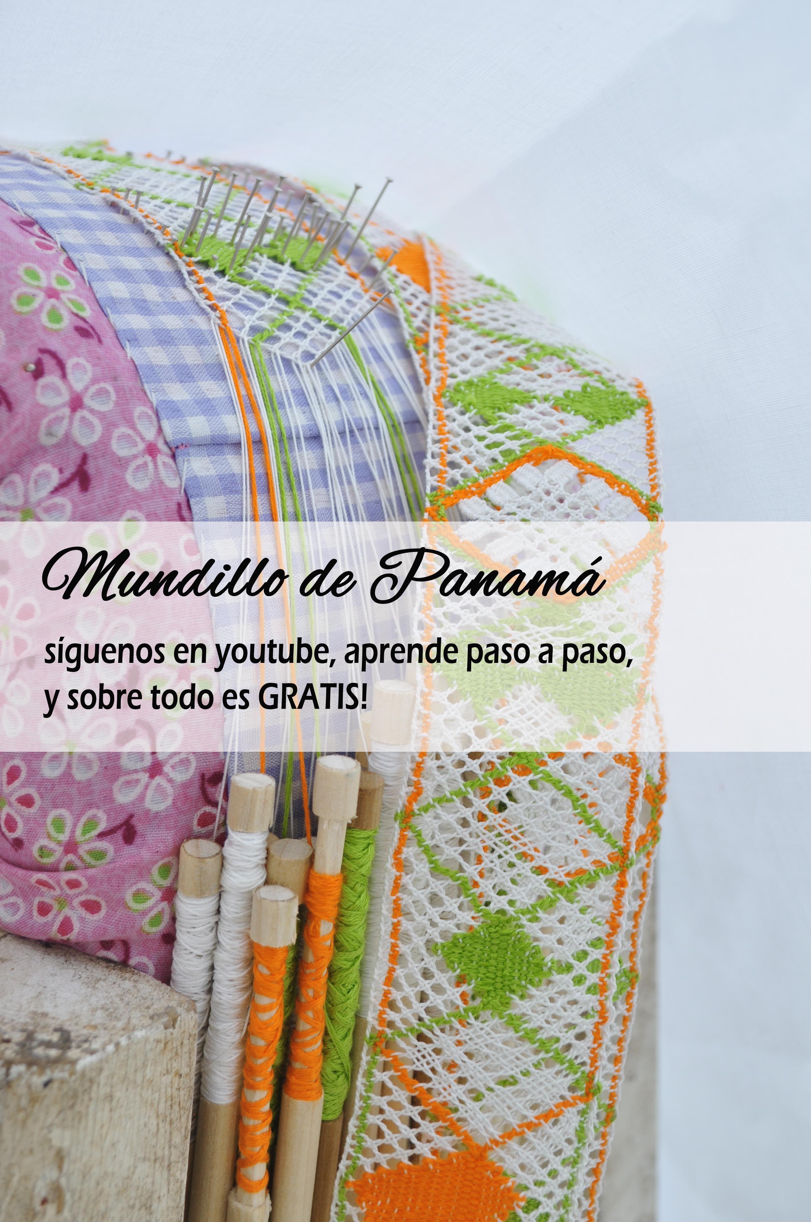 Pin de Verónica Santos en Mundillo y labores de las polleras de ...