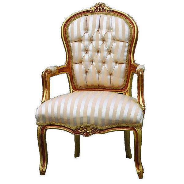 Bedroom chairs design
