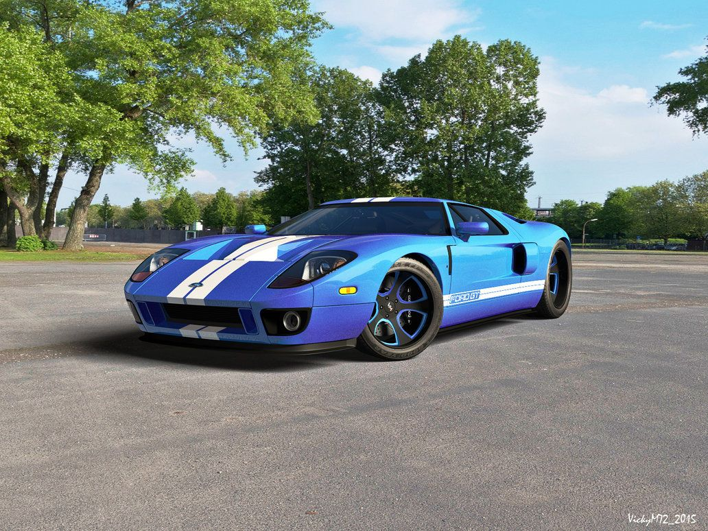 Ford Gt40 2005 Images 2005 Ford Gt40 3d Auto Blender Car Ford Gt Gt40 Hdri Render Wallpaper Ford Gt Ford Gt40 Ford