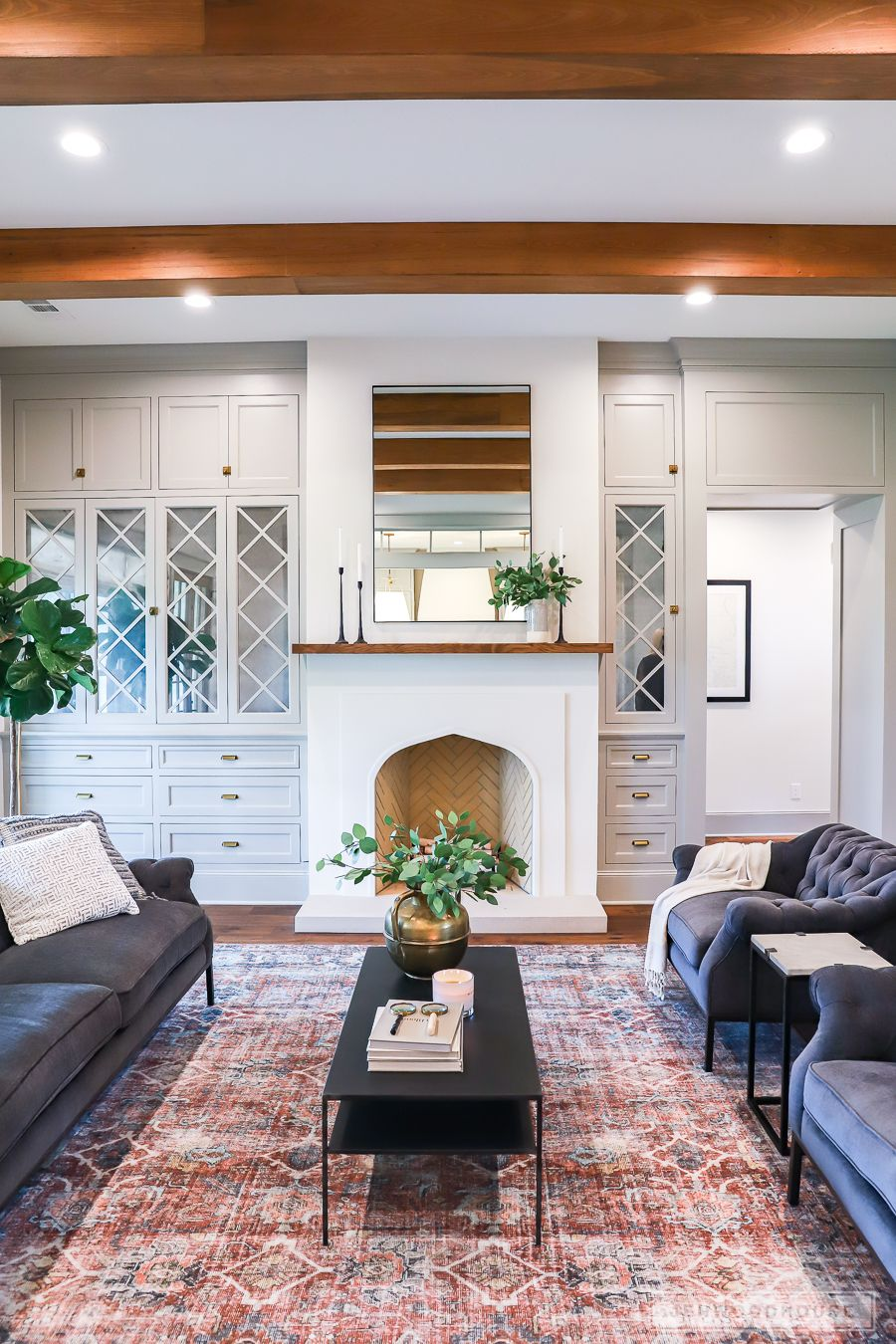 2018 Parade Of Homes Waco Tx Design Magnolia Construction Photo Jen Woodhouse
