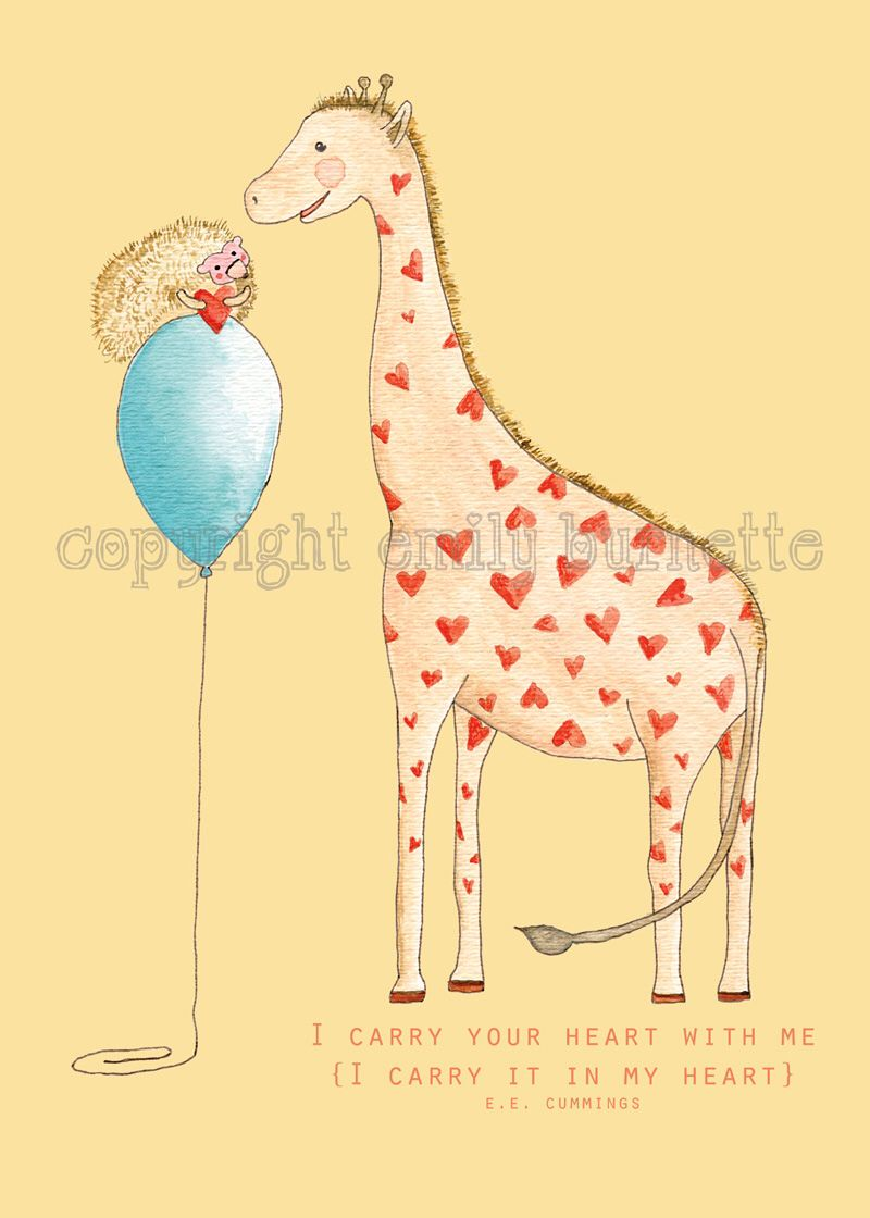 Nursery picture idea | giraffes | Pinterest | Nursery pictures and ...