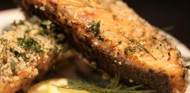 Earth Family Lemon Dill Salmon Recipe for Memorial Day!!