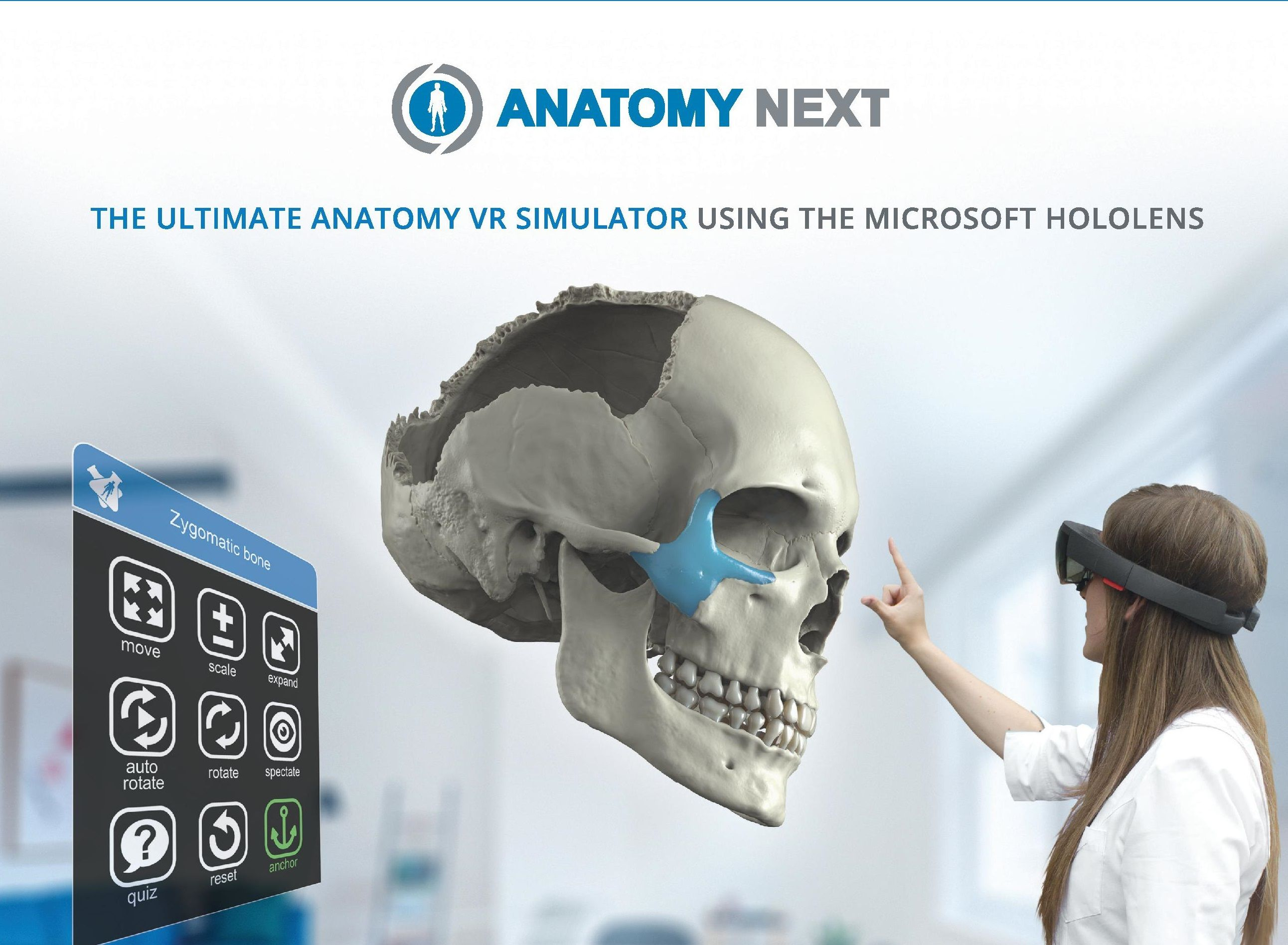 Amazingly detailed renders of 3D anatomy.. | All about Medicine <3 ...