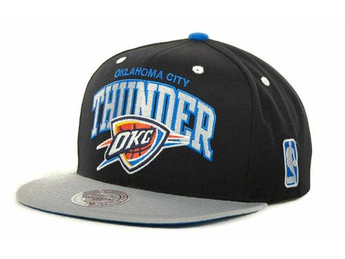 competitive price 7de55 177a0 Oklahoma City Thunder adidas Mitchell & Ness OKC Custom ...