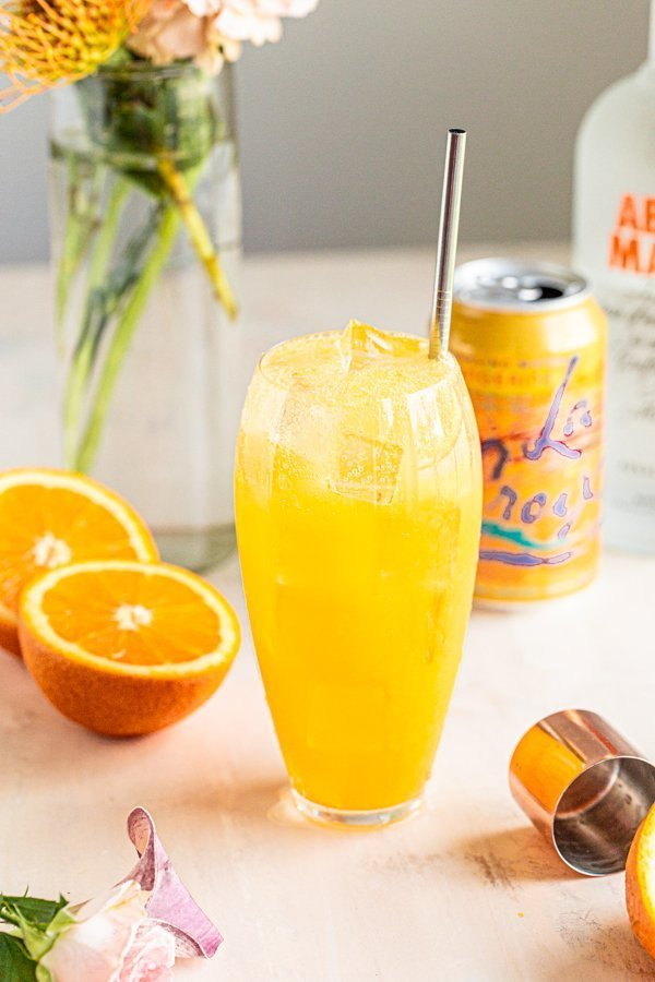 The Best Orange Crush Recipe With No Soda Added Recipe Orange Crush Recipe Orange Crush Cocktail Orange Crush