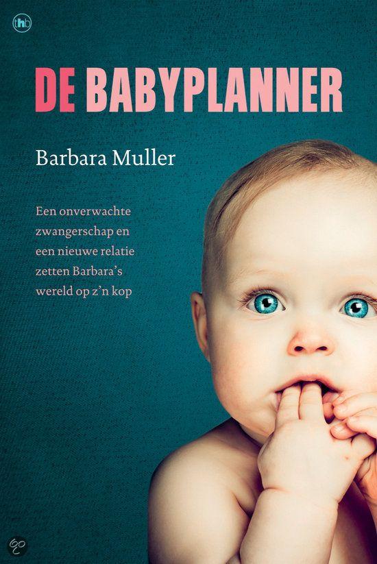 Barbara Muller - De babyplanner - Kobo