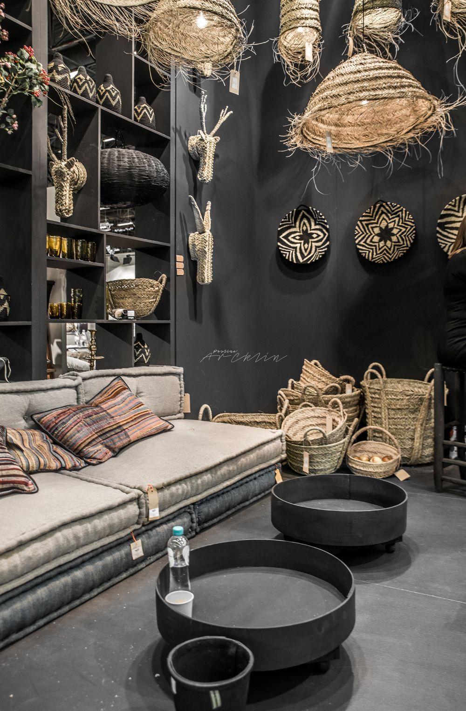 MAISON&OBJET FAVOURITES - PART 19  Décoration salon marocain