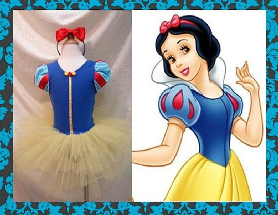 Snow White dress disney princess costume first 1st birthday outfit Baby / toddler girl / tutu / disney princess dress / outfit IN STOCK on Etsy $41.73  sc 1 st  Pinterest & Snow White dress disney princess costume first 1st birthday outfit ...