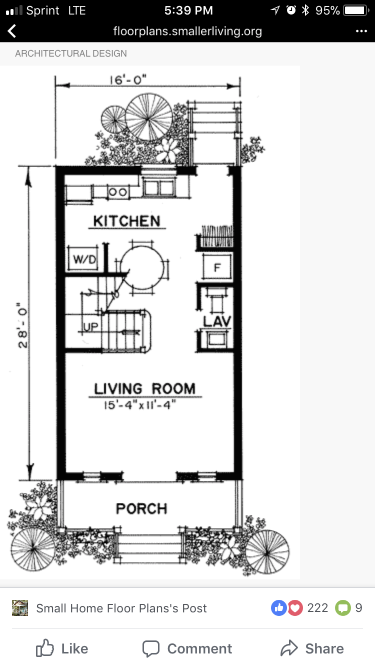 Pin By Elaine Kubsch On Small Houses House Floor Plans Small