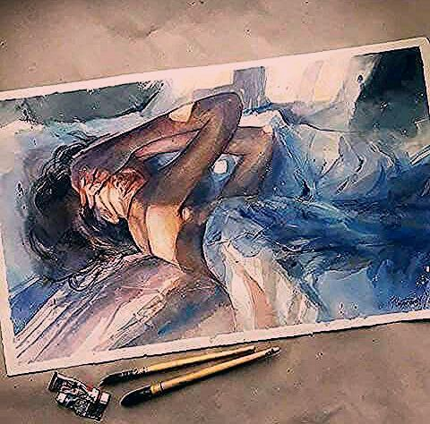 Photo of PINTEREST @ anushkapatel5680 ♥ #drawingsideasGirl – Merys Stores