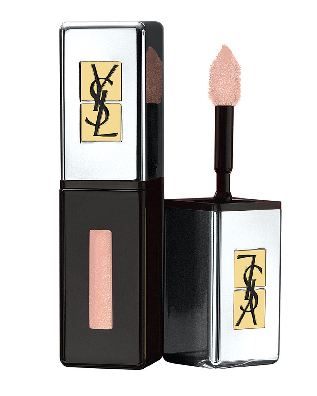 Yves Saint Laurent Beaute Vernis A Levres Plump Up Ysl Beauty Makeup Collection Yves Saint Laurent