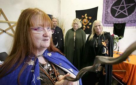 witches skyclad   Coven Of Witches