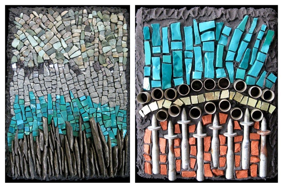 """""""Aquifer and Recycled Abstract"""" (2011)"""
