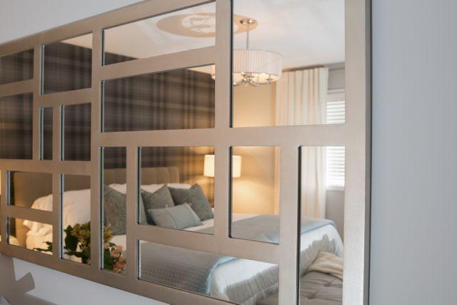 joe selena melisa master bedroom mirror union lighting