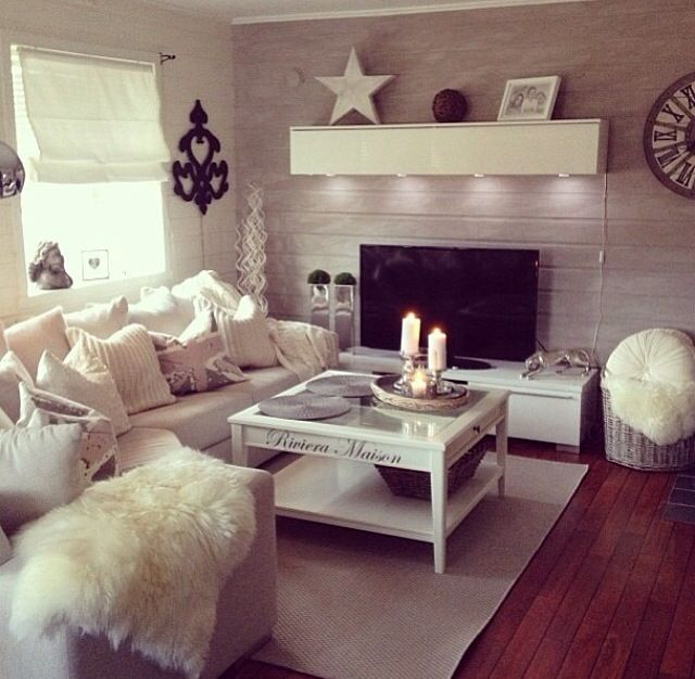 25 Swoon Worthy Glam Living Room Decor Ideas: In Love With Rivier Maison. - Home