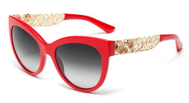 9fbca7e647d Dolce   Gabbana Eyewear Fall Winter 2013-2014 Collection