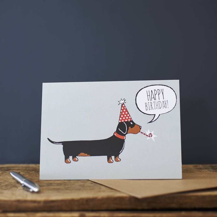Dog Cards Google Search Paper A Pinterest Dog Birthday