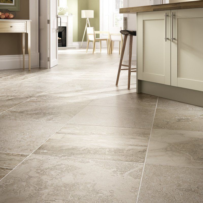 Newry 12 X 12 Porcelain Tile In Mink Ceramic Floor Tile Floor Ceramic Floor Tiles