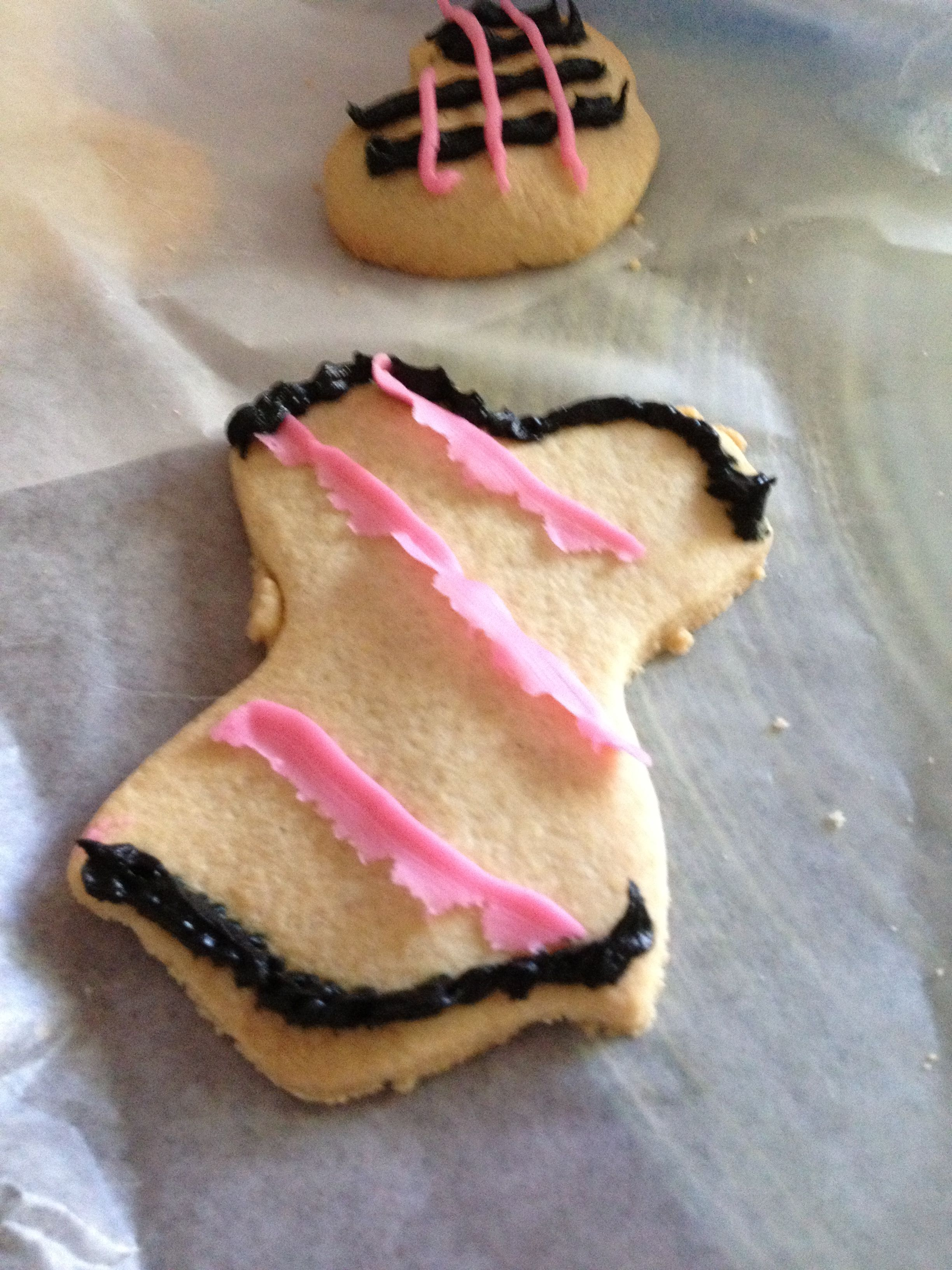 how to use betty crocker cookie icing