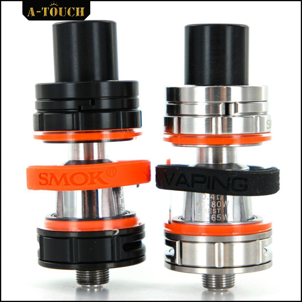 Vaporizer China Suppliers Find More Atomizers Information About E Cigarettes Smok Tfv8