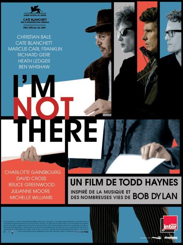 Un Voyage A Travers Les Ages De La Vie De Bob Dylan Six Acteurs