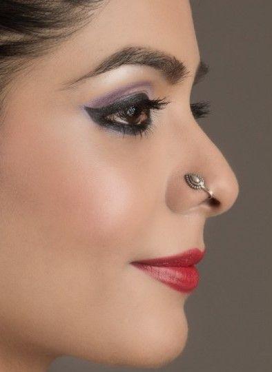 U Bent Nose Pin Read More Http Fashionpro Me Nose Pins 12