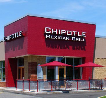 Find A Chipotle That Is Open Now