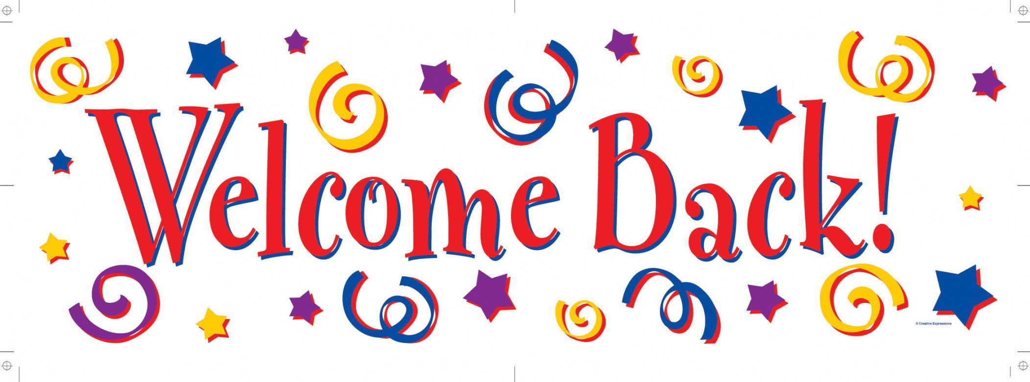 Welcome Home Banner Template Welcome Back Banner Welcome Back To School Birthday Banner Template