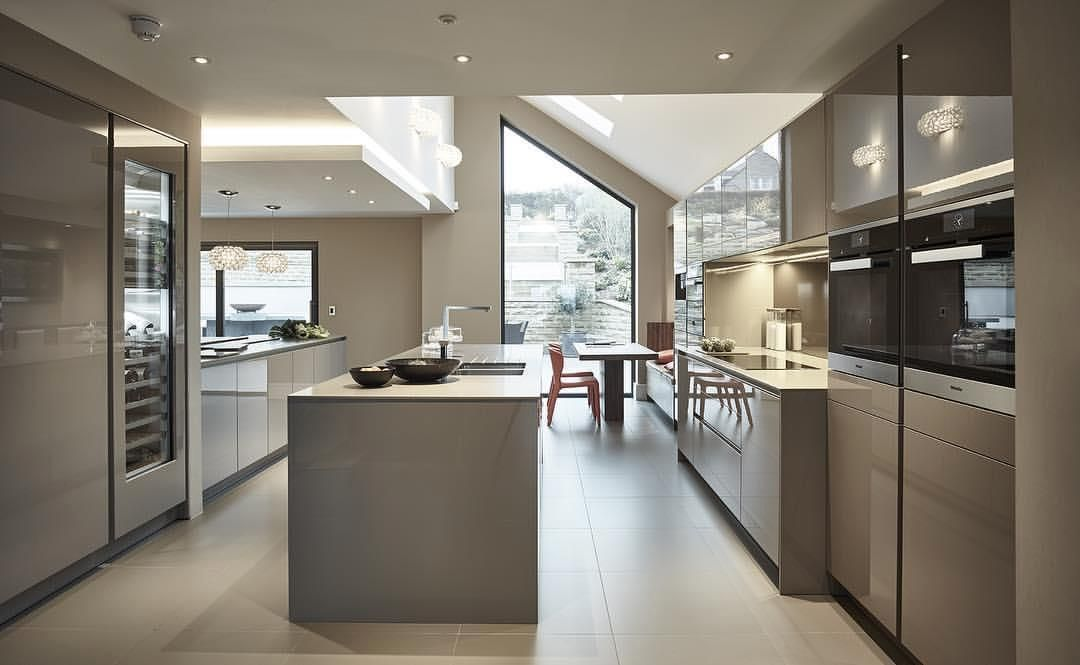 SieMatic S3 kitchen from