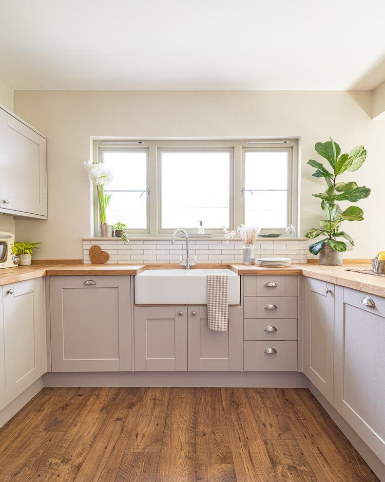 How much does a new kitchen cost? What about labour