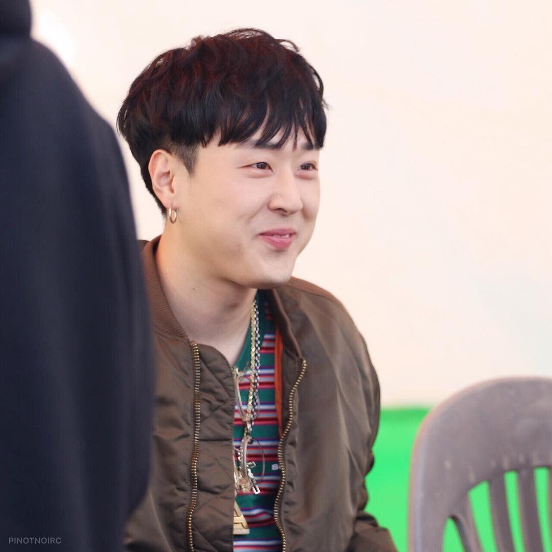 pH-15 피에이치원 Park Junwon 박준원 | 힙합, 랩, 배우