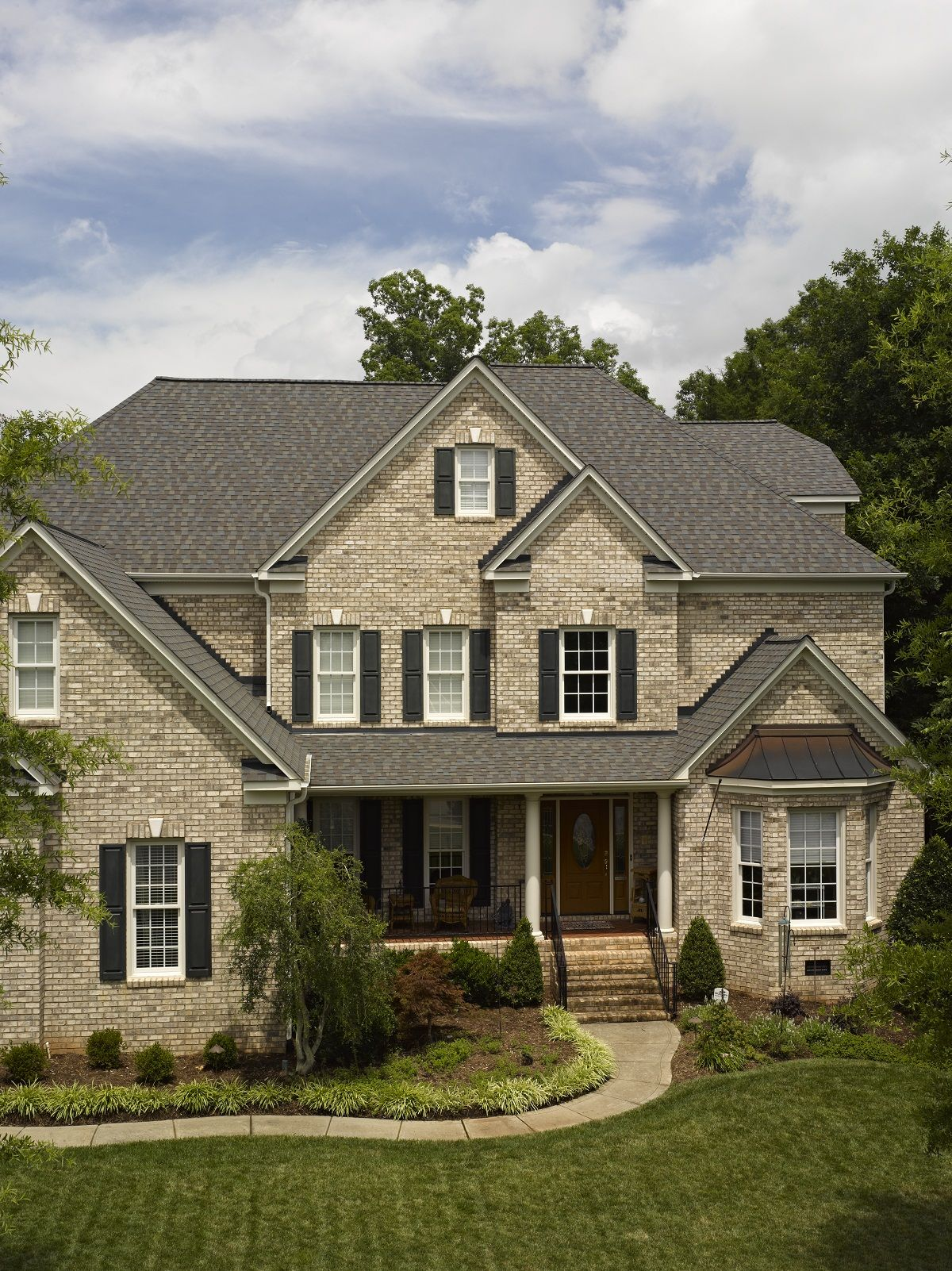 Best Certainteed Landmark Roofing Shown In Driftwood 400 x 300