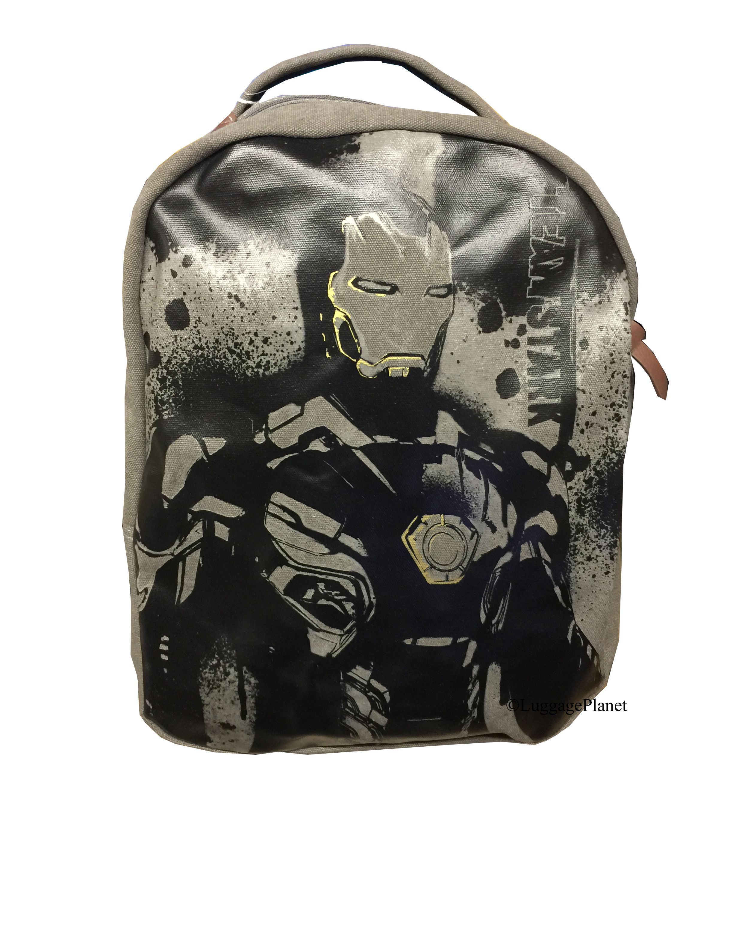 Pin By Norwalk Luggage Co On Marvel Comics Luggage