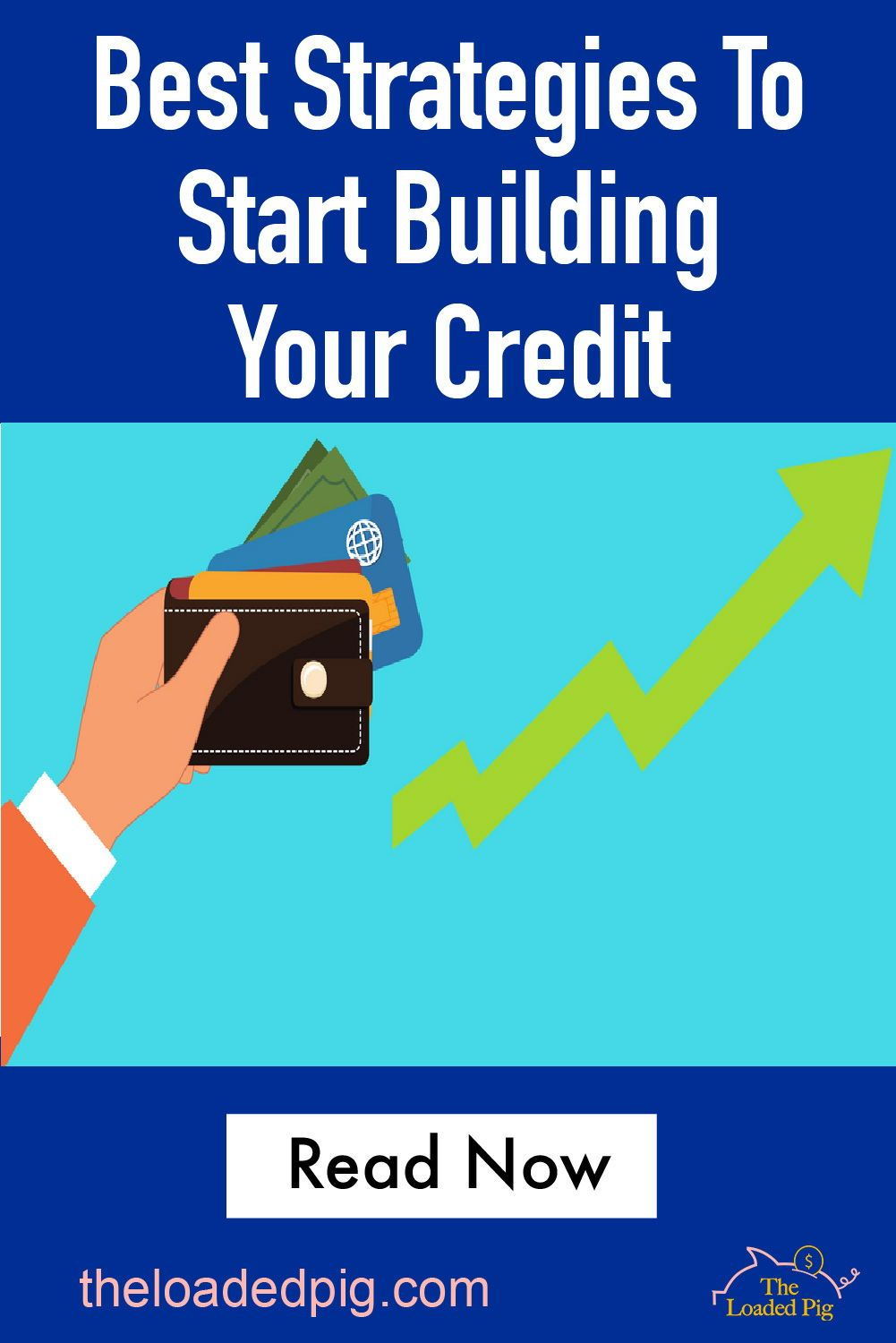 Best strategies to start building your credit in 2020