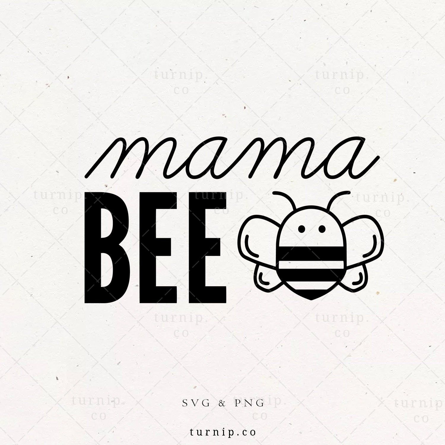 Mama Bee Svg Sublimation Clipart Graphic T Shirt Soaps Products Maternity Gift Planner Sticker Clip Art Design Png Instant Download File In 2021 Clip Art Clipart Design Svg