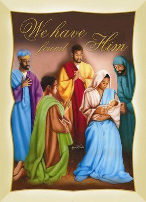 African american christmas african american christmas - African american christmas images ...