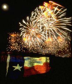 happy new year republic of texasyall make it a good one