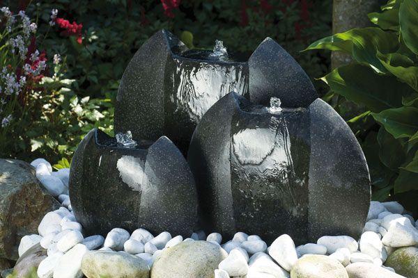 Tuin Ornament Fontein.Moderne Fonteinen Tuin Google Zoeken Waterornamenten