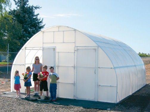 Solexx Conservatory 16x16 Greenhouse G 316sp Greenhouse Kit Greenhouse Greenhouse Panels