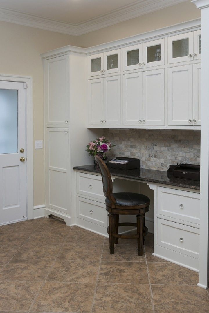 Atmosphere Builders in Virginia designed this Showplace inset space! Featured here, painted maple in an 1850s home! Job very well done!  Learn more about Atmosphere Builders: http://www.atmospherebuilders.com/ Learn more about the versatile palette of Showplace painted finishes: http://www.showplacewood.com/ProdGuide1/PGantq/PGantq.html